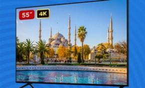 <font>小米电视</font>开启816特惠活动 <font>小米电视</font>4C 55英寸仅售2099元