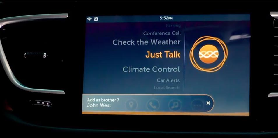 """没有""""嘿Siri""""不再""""Hello Google"""" <font>语音助手</font>可以让你和汽车进行直接对话!"""