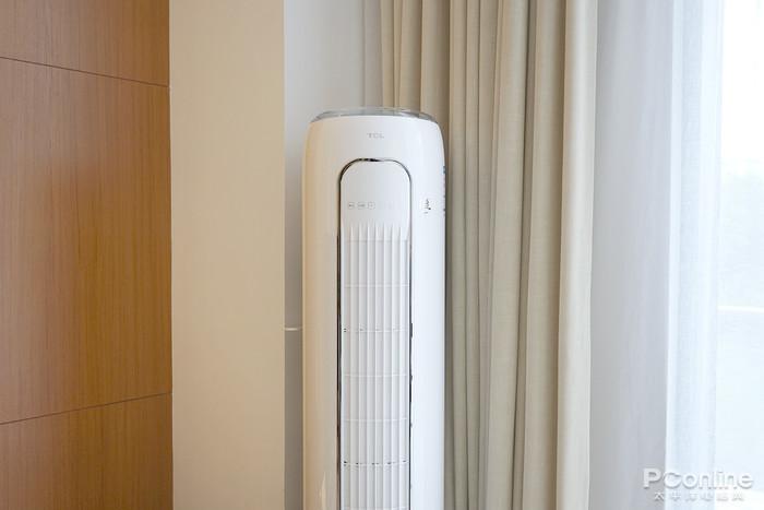 <font>TCL</font> i涟空调评测:冰镇西瓜也无法让我离开这台空调
