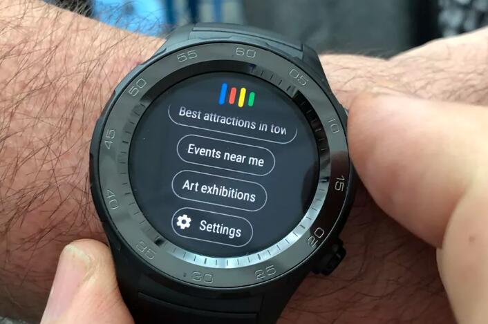 谷歌可穿戴AI助手<font>Google</font> Coach可激励用户坚持健身运动