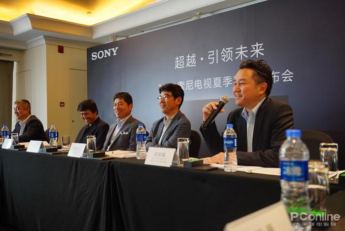 索尼电视高层专访:论电视画质引擎还有谁?