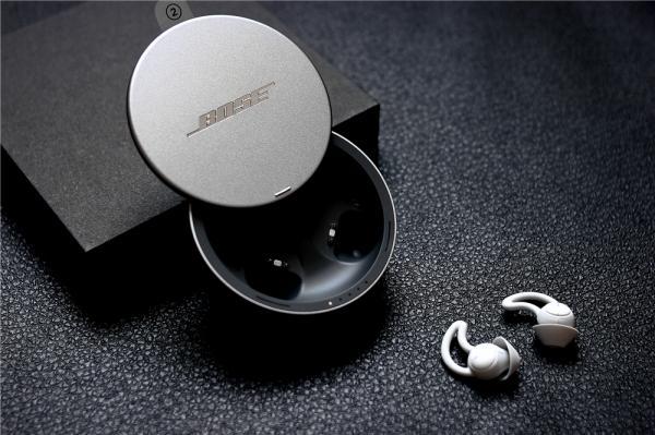 Bose Sleepbuds 无线助眠耳塞体验