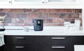 <font>Bose</font>发布新款智能扬声器 配备亚马逊Alexa语音助手