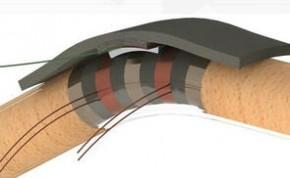 新型自供电传感器 可分析确定患者的运动范围和其它改善指标