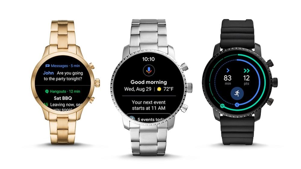<font>Google</font>为智能手表操作系统Wear OS换上了新外观