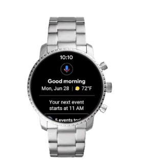 <font>谷歌</font>改进Wear OS智能手表,将由Google智能助理提供信息