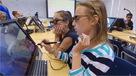 VR+<font>教育</font>进入深水区,基教蓝海市场蓄势待发