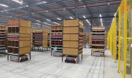 工业机器人行业升温,GreyOrange获1.4亿美元C轮融资