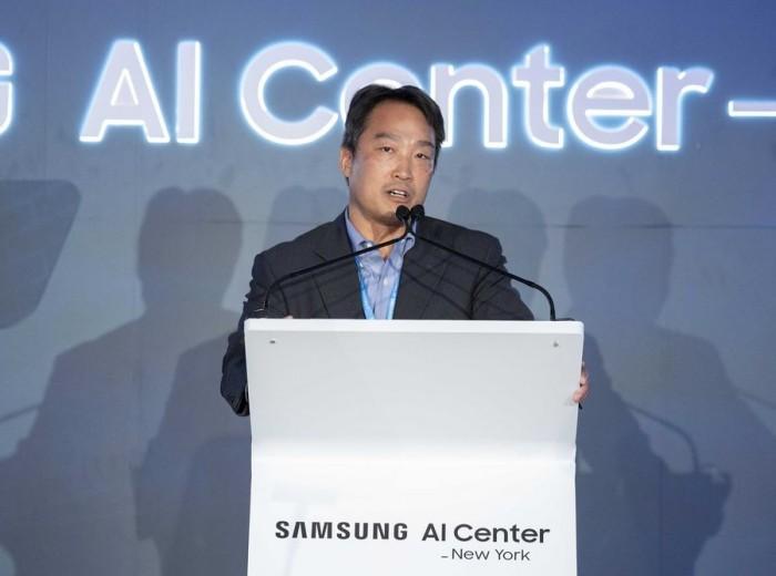 <font>三星</font>开设第六家AI研究中心,专注机器人技术研发