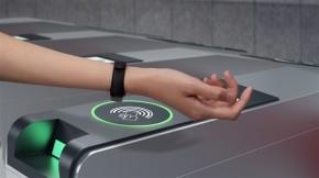 首批即支持164个城市公交地铁 小米手环3 NFC版正式发布