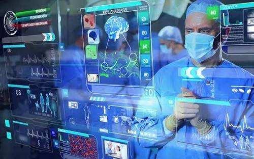极客智能家:AI在医疗领域应用潜质逐渐扩散