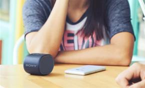 <font>索尼</font>SRS-XB01便携无线蓝牙音响开启预售 279元有多色可选