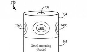 微软最新专利:智能音箱如何实现更好的交互
