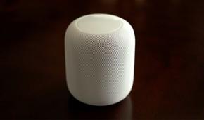 <font>苹果HomePod</font>增加支持更多新功能和Siri语言