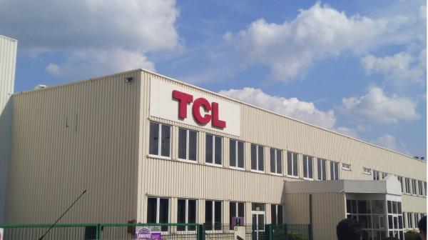 中国彩电站稳欧洲 <font>TCL</font>波兰工厂辐射半轻加大