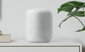 智能音箱正在普及 <font>苹果HomePod</font>美国市场占有率却仅为6%