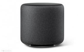 <font>亚马逊</font>将推出即插即用的智能音箱增强低音炮Amazon Echo Sub