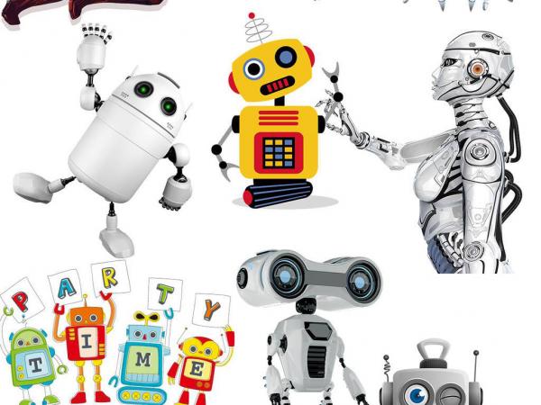 """投资人看AI:<font>机器人</font>行业什么方向最具""""钱""""途?【下】"""