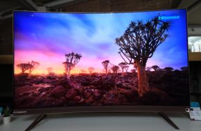 拥抱人工智能 海信推全球首款智能场景自动识别电视U8