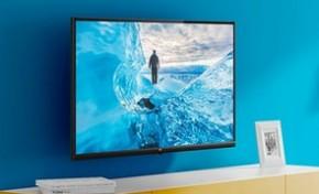 最高减1500元 小米电视放价10天:879元起