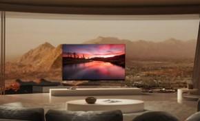 小米在印度发布三款智能电视 售价约为1400元起