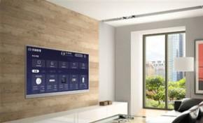 乐视Zero65电视发布 15mm超薄机身充满未来感