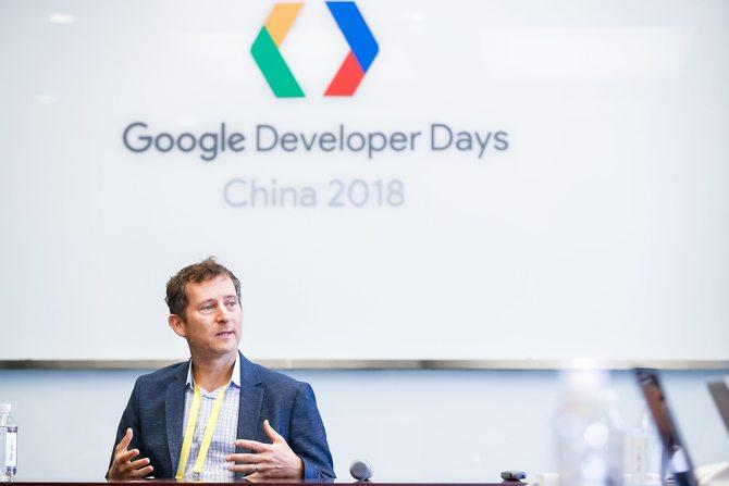 <font>Google</font>在操作系统上的又一布局 专访Wear OS产品负责人