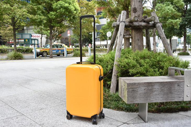 实用、精致、安心 90分智能解锁旅行箱体验