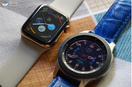 巅峰对决!苹果<font>三星</font>新款智能手表对比评测:哪款更值得入手?