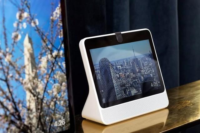 智能音箱过时了 Facebook力推智能视频机