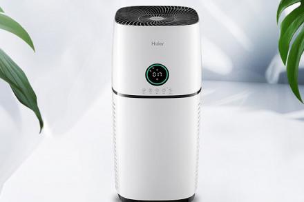 遭遇室内污染?<font>海尔</font>KJ500F-EAA空气净化器教你如何自保