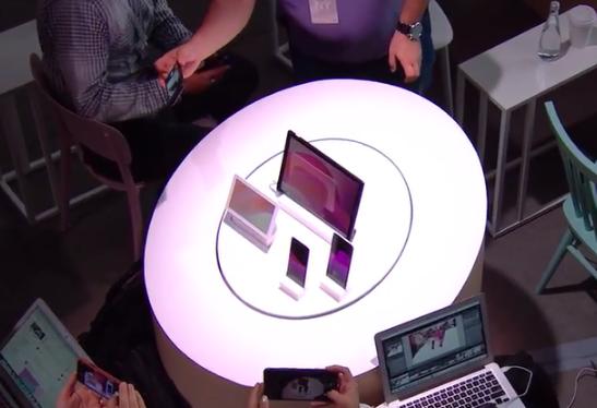 首款带屏智能音箱、前置双摄Pixel 3