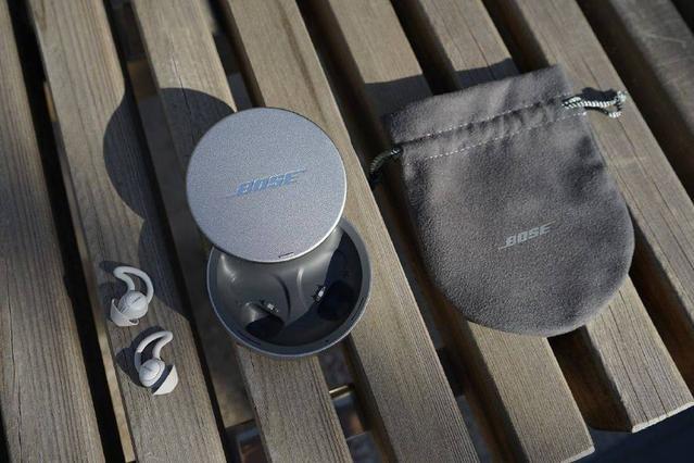 <font>Bose睡眠耳塞</font>体验:不能听歌打电话,戴上它我睡了个好觉
