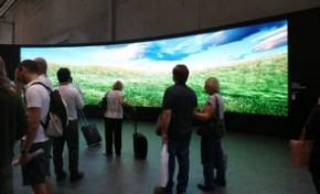 数据显示:预计明年全球<font>液晶电视</font>出货量将达2.18亿台