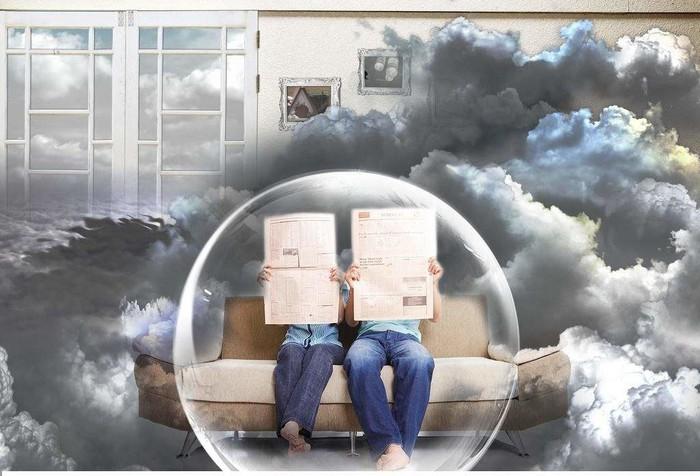 秋天雾霾来袭,躲在家里真的更安全吗?