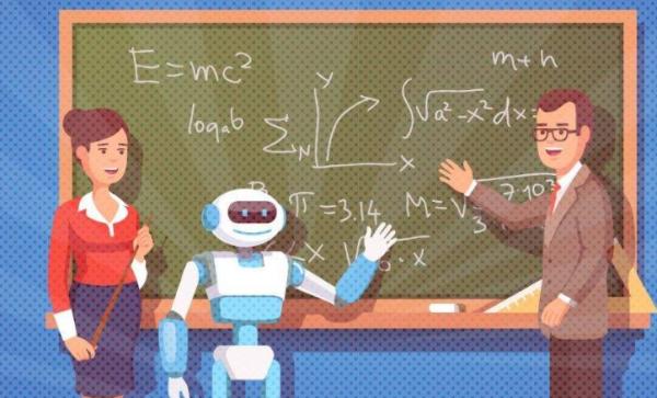 最新报告:未来4年美国AI+教育市场复合增长率近48%