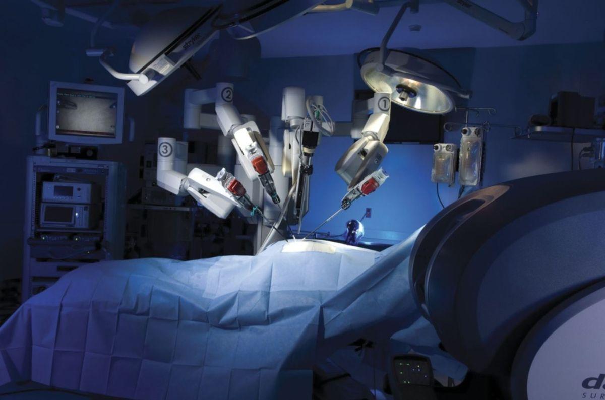 这15个医疗机器人,可能会让医生失业