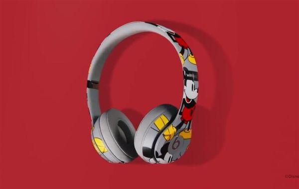 苹果推出Skyline Collection系列特别版无线耳机