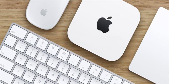 Mac <font>mini</font>已有4年未更新 新款产品或将本月发布