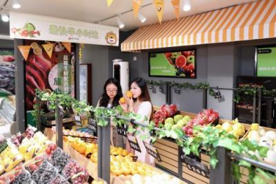 打造社区O2O小店,苏宁智慧升级快消商品