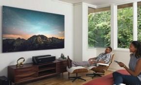 半年降价5万 4K激光电视到底值不值得选?