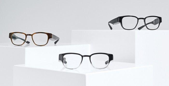 North Focals<font>智能眼镜</font>问世 售价999美元