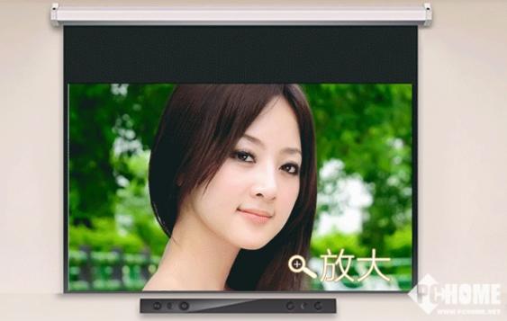 两款顶级智能家用投影机PK