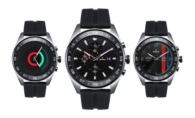 LG心塞!<font>三星</font>也要推智能机械混合手表:另类概念只为搞垮苹果