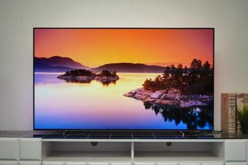 飞利浦OLED电视全面评测:流光弄影,炫彩夺目