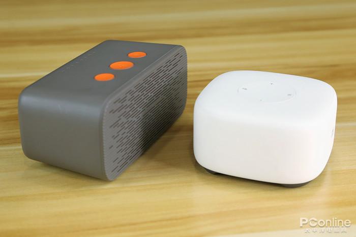 天猫精灵方糖魔岩灰VS小爱音箱mini深度体验 你想要知道的都在这里