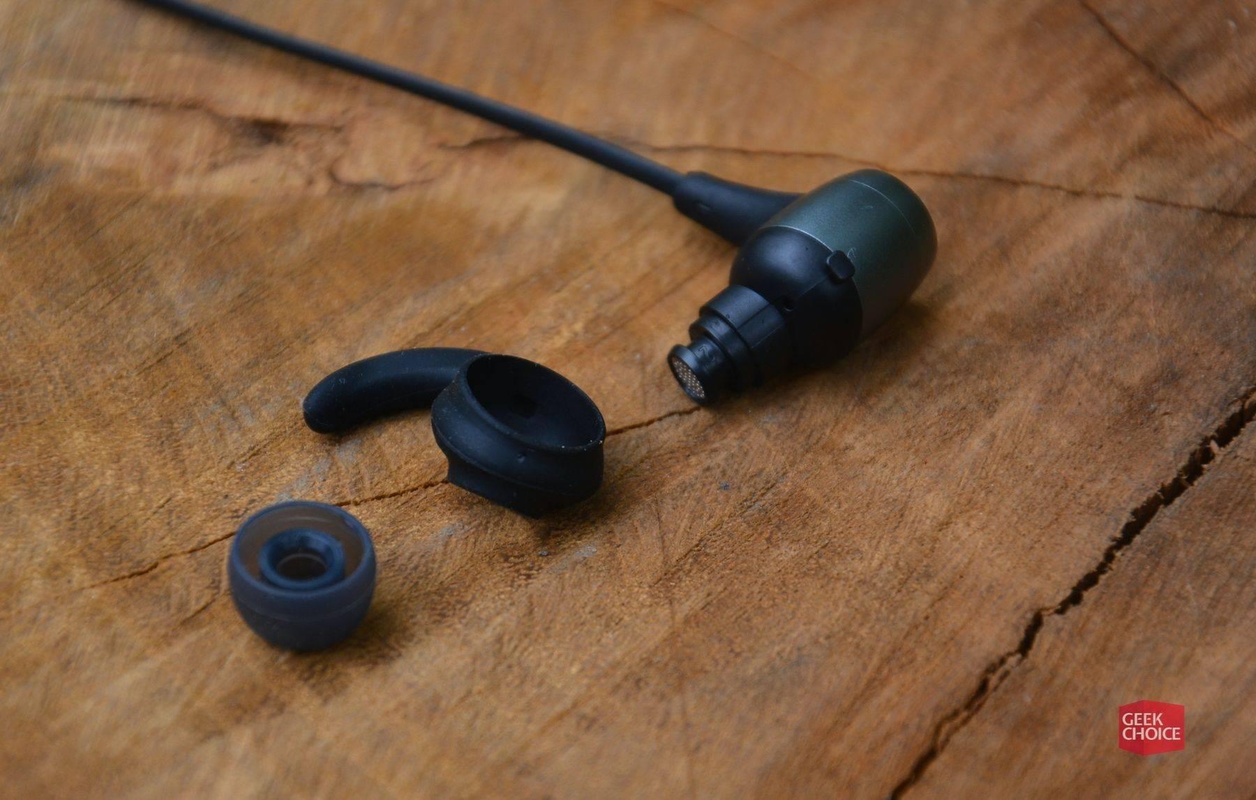 Soundcore Spirit PRO 体验:一款不怕水的运动耳机