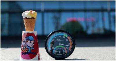 跑得比冰淇淋融化还快 618同城配送又添重磅玩家