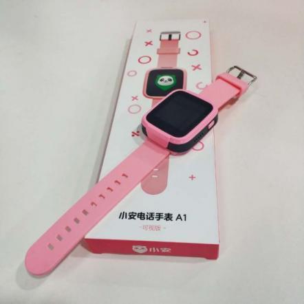孩子需要的功能都齐备 小安手表A1可视版开箱感受