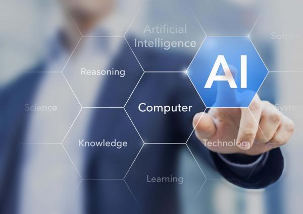BAT开启人工智能竞赛模式,AI肌肉哪家强?